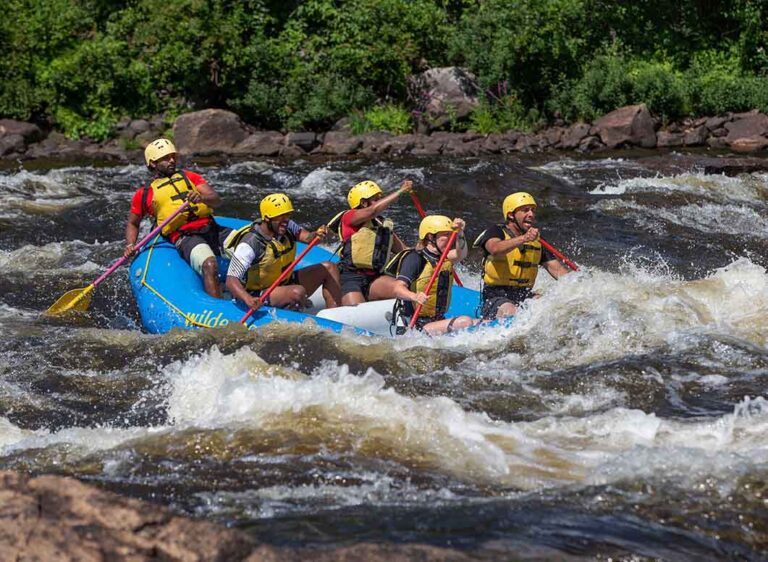 Guide-Your-Own-Rafting-Middle-Channel-Wilderness-Tours