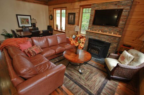 Lake House Water Front Cottage Rental