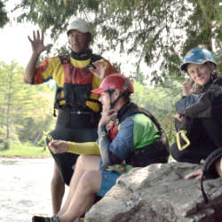EJ safety briefing OKS WT National Whitewater Park