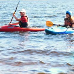 Ottawa Kayak School Lets Kayak