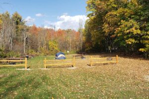 Paddler Haven Paddler Campsite for Kayakers