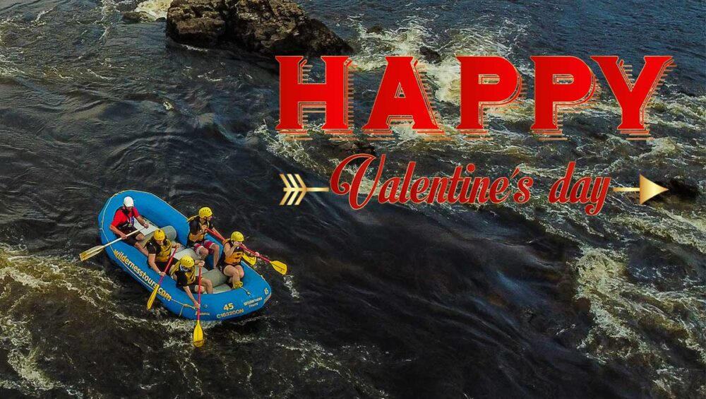Valintines Day Sale Wilderness-Tours