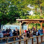 Wilderness Tours Rafting Resort Ottawa River